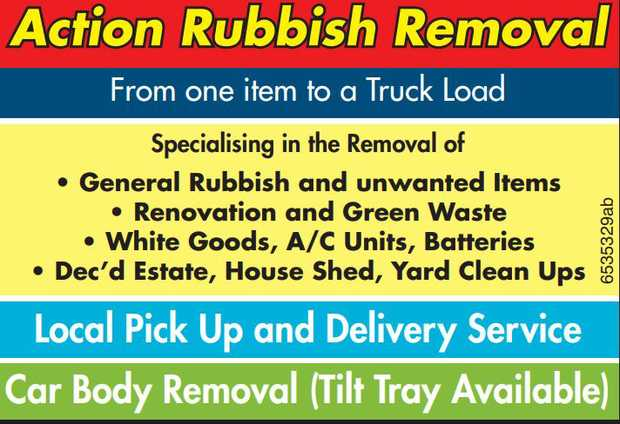 From one item to a Truck Load