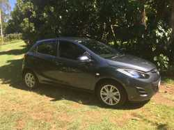 5 door Hatch, one owner from new, non smoker. New tyres, battery and serviced 14/12/17, all logs.  G...