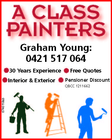 Graham Young: