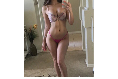 Sz6, Busty  Passionate & naughty.  In/out calls