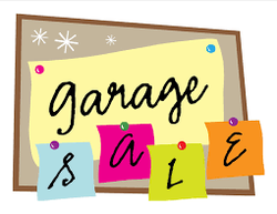 DAYCARE CLEARANCE SALE!