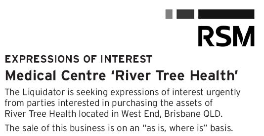 Medical Centre 'River Tree Health'