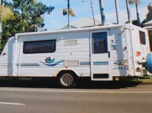 2003 15ft JAYCO POP TOP