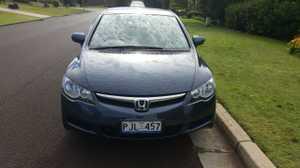 Honda Civic VTi-L 2008