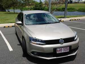 VW Jetta Comfortline 2012 TDI Diesel Sports