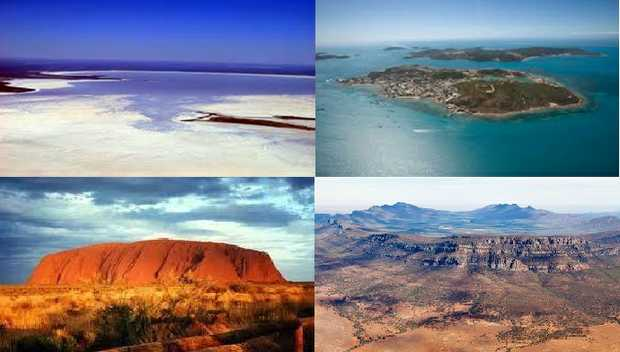 Spectacular flying and ground tours each day.