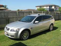 MY10 ( 11/2009 ) 3.0 litre SIDI V6, 6 speed Auto with sports shift, REGO till 02/08/2018 with curren...