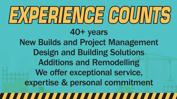 40+ years 