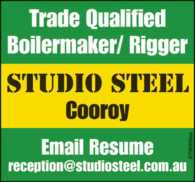 Studio Steel Cooroy