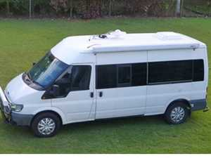 REDUCED ~ FORD TRANSIT