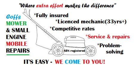 """""""Where extra effort makes the difference""""    Fully insured  ABN Registered..."""