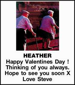 HEATHER