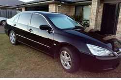 HONDA Accord, 2006, auto, 96,000klms, excellent condition, mechanically sound, c/control, dual a...