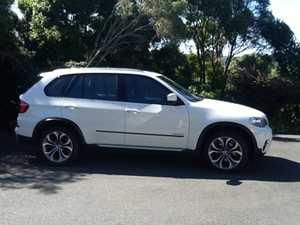 BMW X5 2013 Diesel