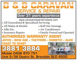SERVICE & REPAIR 