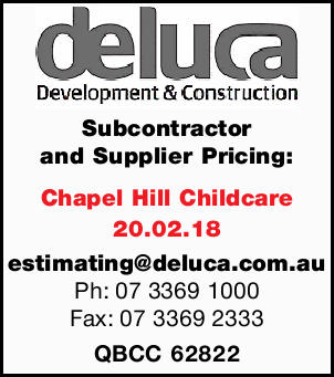 Chapel Hill Childcare 20.02.18