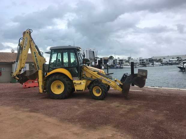 2008 New Holland 