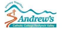 St Andrew's Catholic College POSITIONS VACANT    College Theatre Manager and Events C...