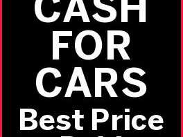ASHMORE AUTO WRECKERS CASH FOR CARS
