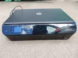 HP Printer Scanner vgc
