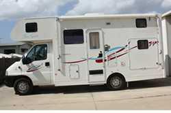 WINNEBAGO Free Spirit, 2006, 2.8 Fiat Ducato, manual, annex, stablilisers, toilet & shower, l...