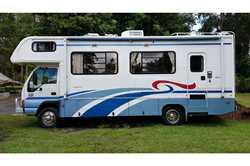 2004 Winnebago Alpine NPR Isuzu auto turbo diesel, 40,000 kms, life time wty, all extras, meticul...
