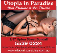 UTOPIA IN PARADIS   YOUR PLEASE IS OUR PASSION       Hottest ladies  Se...