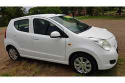11/2010 Manual 93,000ks Extremely economical 6mths rego $5900. Ph Murgon Motors 0467257630