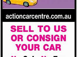 ACTION CAR CENTRE