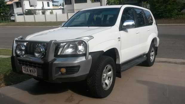 PRADO 6/07 diesel, GX, 7 seat, b/bar, spotties, t/bar, 97,000kms, C/ ctrl. excellent condition. ...