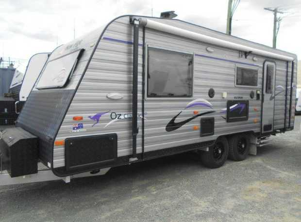NEW AGE OZ CLASSIC 20E