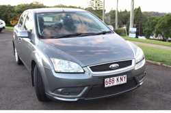 FORD Focus CL LT,