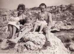 Michael John Shortland married Jean Margaret Carrington on April 5, 1958.  Married 60 years today.  ...