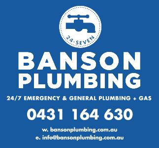 24/7 Emergency  General Plumbing  Gas
