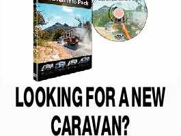 LOOKING FOR A NEW CARAVAN?
