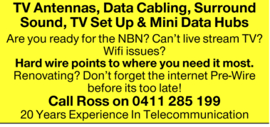 Are you ready for the NBN? Can't live stream TV? Wifi issues?