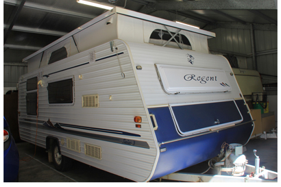REGENT Caravan Cruiser 3