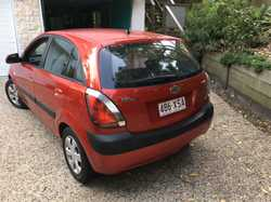 LOOKING FOR YOUR FIRST CAR? THEN THIS IS A GREAT CAR FOR YOU!  The car is in very good condition and...