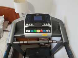Walking Machine - Tempo T11  Twelve months old in as new condition.  Purchase price $1400.00