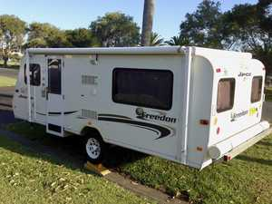 2005 Jayco Freedom Pop Top - price dropped for quick sale