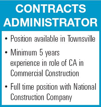 Contracts Administrator  Find A Job  Jobs  Chronicle