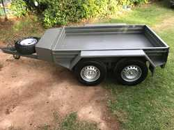 8x5 trailer