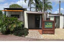ON SITE VAN Renovated, new pergola, many extras, incl shower/toilet, w/mach, A/C. $34,000 ono. Ph...