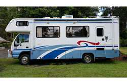 2004 Winnebago Alpine NPR Isuzu auto turbo diesel, 40,000 kms, life time wty, all extras, meticul...