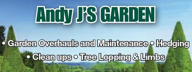 • Garden Overhauls and Maintenance • Hedging