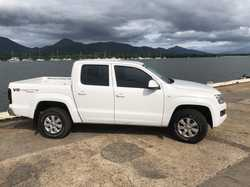 VW AMAROK 2013, TDI, 420, Trendline, 8 speed Auto, 74,000kms, Good condition, $28,500. Ph: 0414 5...