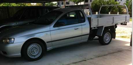 <p> <strong>Ford Falcon VA ute 2006</strong> </p> <ul> <li> Factory gas,</li> <li> Gas...</li></ul>