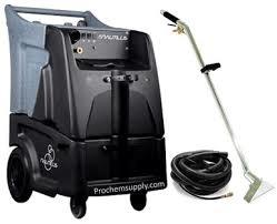 New 4 x 7 Trailer, Imported Carpet Cleaning Machine, 100 items, Uniforms and accredited trainer.