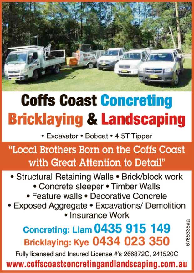 Most Affordable Rates on the Coffs Coast!