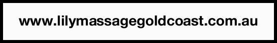 www.lilymassagegoldcoast.com.au